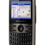 Descargar juegos y aplicaciones Alcatel OT800