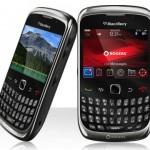 Caracteristicas de Blackberry Curve 3G