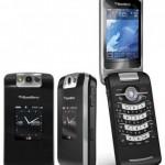 Trucos y atajos BlackBerry Pearl Flip