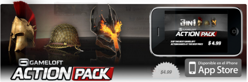 gameloft-action-pack