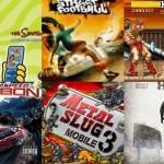 19 Sitios para descargar juegos al celular