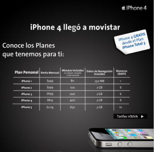 iphone4g_movistar