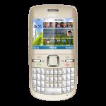 Nokia C3 llega a México y Larissa Riquelme te invita al lanzamiento