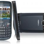 Nokia C3 en Telcel, caracteristicas