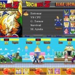 Descargar Juegos Dragon Ball Z para celular