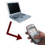 Enviar SMS gratis via email a Claro, Personal y Movistar