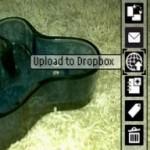 Aplicaciones Nokia para subir fotos a Facebook y Dropbox