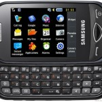 Samsung B3410 con Claro