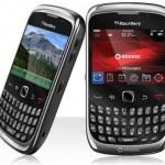 Blackberry Curve 9300 en Claro, precio