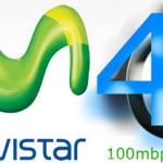 Pruebas de Telefonia Movil 4G en Argentina por parte de Movistar