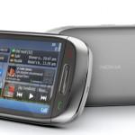 Nokia C7 en Claro, Precio