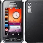 Samsung Star S5230 gratis con Orange