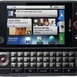 CES 2011: Motorola Cliq 2