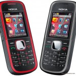 Temas Nokia 5030 Xpress Music