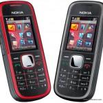 Temas Nokia 5030 Xpress Music