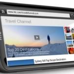 HTC Sensation caracteristicas