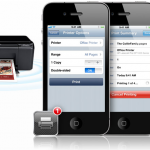 Airprint: Imprimir desde el iPhone y iPad sin cables