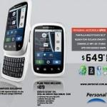 Motorola Spice ya esta disponible en Personal
