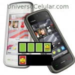 Trucos Nokia 5230: aumentar duracion de la bateria