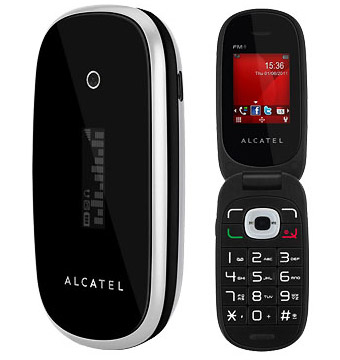 alcatel ot 655