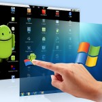 Ejecutar Aplicaciones Android en Windows