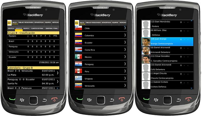 aplicacion-blackberry-copa-america-2011-argentina