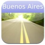 Mapa de Buenos aires offline para el iPhone