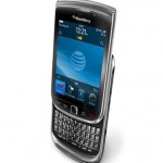 Resetear o Reiniciar Blackberry Torch