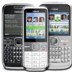 Actualización Nokia para Symbian S60 3ra Edicion
