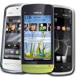 Actualización Nokia para Symbian S60 5ta Edicion