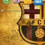 Tema Nokia de FC Barcelona