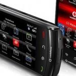 BlackBerry Storm 2 en Claro Argentina