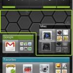Nemus Launcher, un lanzador de aplicaciones para Android
