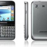 Samsung Galaxy Pro B7510 en Argentina
