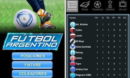 aplicacion-para-android-sobre-futbol-argentina-soccer-apps-programas