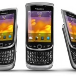 Blackberry Torch 9810, especificaciones