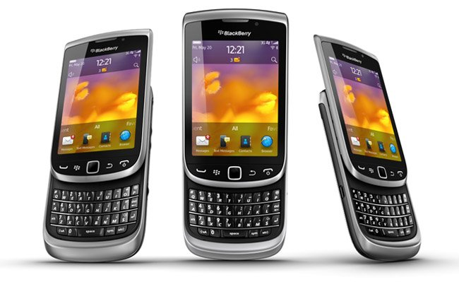 blackberrytorch9810