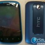 HTC Pico una nueva version del Wildfire