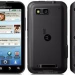 Caracteristicas celular Motorola Defy +