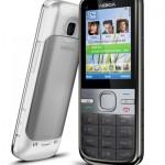 Aplicaciones para Nokia C5