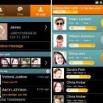 ChatON, nuevo servicio de mensajeria instantánea de Samsung