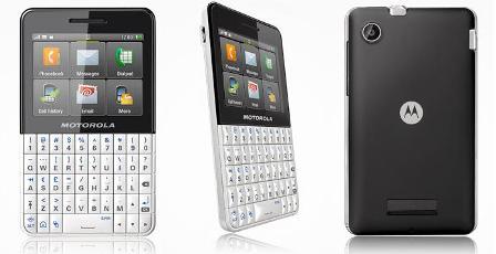 messenger para celular motorola ex118