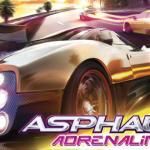 Descargar Asphalt 6 Adrenaline Gratis