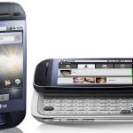 Flashear LG GW620 con Fastboot