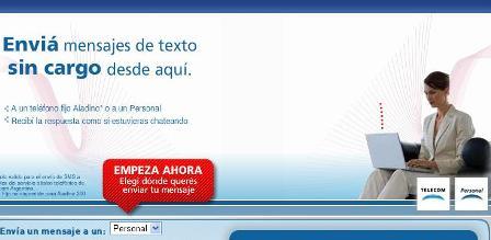 mandar-sms-gratis-a-personal-celulares-arnet-movil