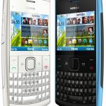 Nokia X2-01 con Personal Argentina