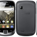Samsung Galaxy Fit S5670 con Claro