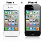 Diferencias entre el iPhone 4S y el iPhone 4