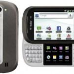 LG Doubleplay, con doble pantalla tactil