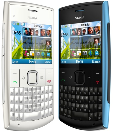 nokia-x2-01-pesonal
